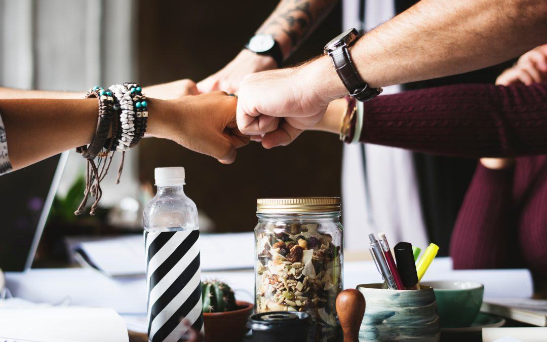 How to Create a More Positive Workplace or Family Culture.